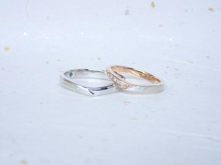 17122401木目金の婚約指輪・結婚指輪_F005.JPG