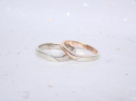 18011402木目金の婚約指輪結婚指輪_F004.jpg