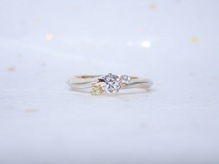 18031102木目金の婚約指輪結婚指輪_F004.jpg