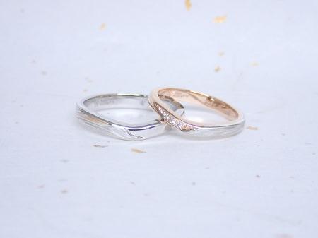 18040102木目金の婚約指輪・結婚指輪_F005.JPG