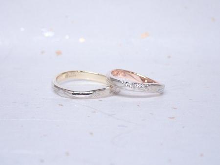 19032403木目金の結婚指輪_F004.JPG