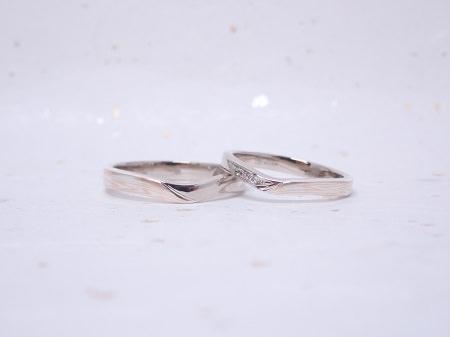木目金の結婚指輪 (3).JPG