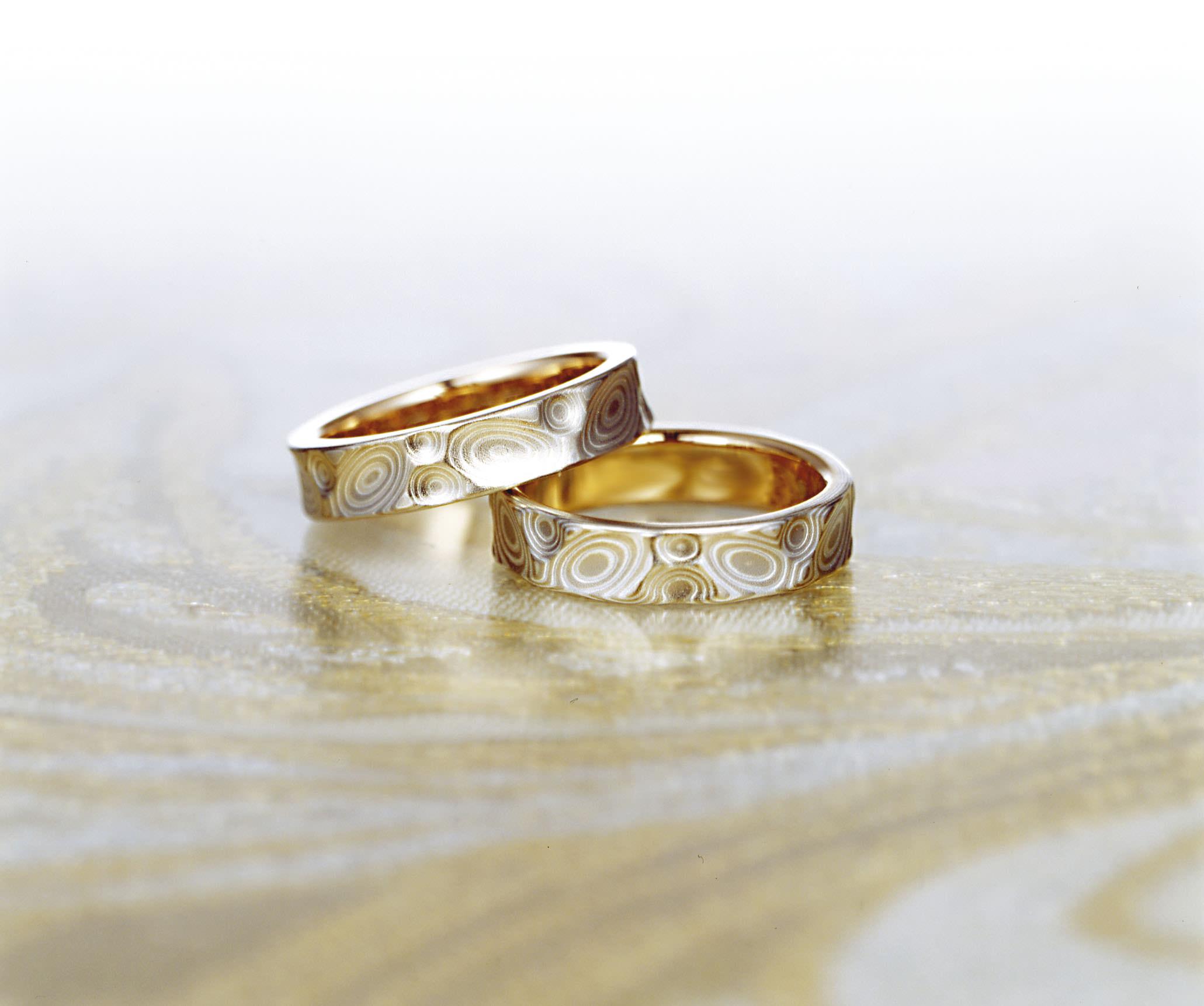 杢 目 金屋 結婚指輪・婚約指輪の杢目金屋 - MOKUMEGANEYA