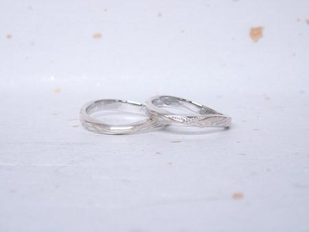 18122403木目金の結婚指輪Y_005.JPG