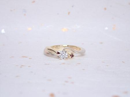 190125木目金の結婚指輪Y_004.JPG