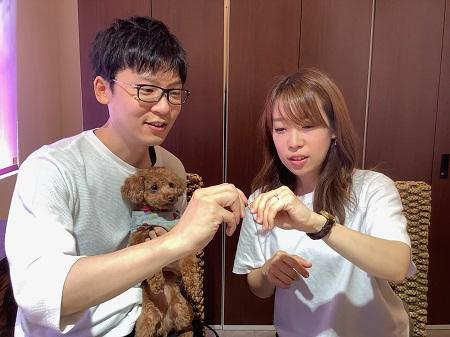 21061901木目金の結婚指輪_Y002.JPG