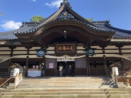 2019.11.26_石川県_尾山神社_002.JPG