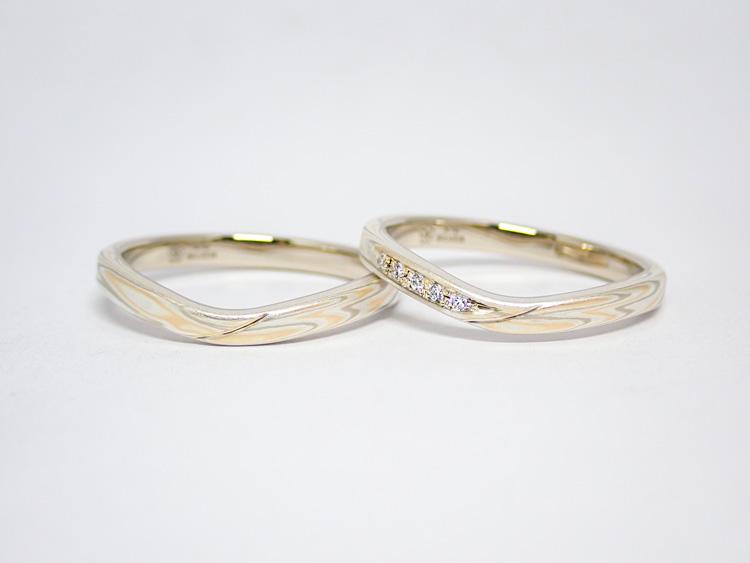 木目金の結婚指輪210902_K03.jpg