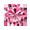 October Pink tourmaline