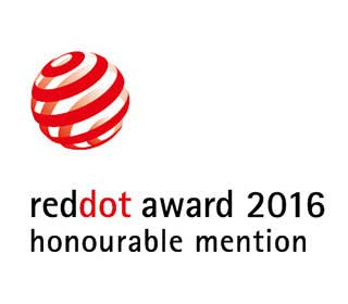 RED DOT DESIGN AWARD JAPANESE COMPANY
