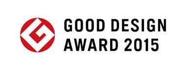 GOOD DESIGN AWARD JAPANESE COMPANY