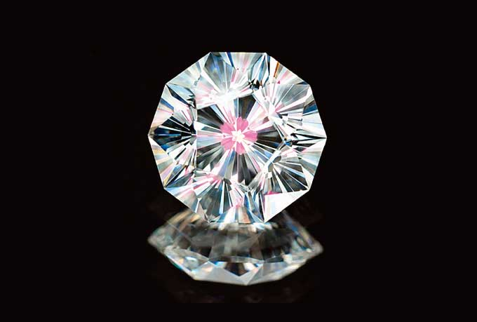 SAKURA DIAMOND