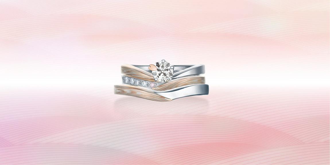 結婚指輪・婚約指輪の金属アレルギー