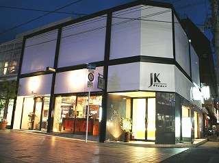 JK planet 鹿児島店、店舗写真