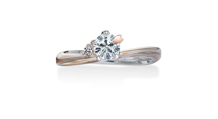 4月の誕生石・ダイヤモンド