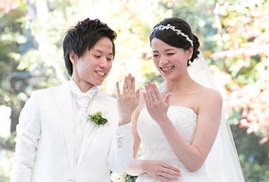 なぜ左手薬指に結婚指輪を着用するのか