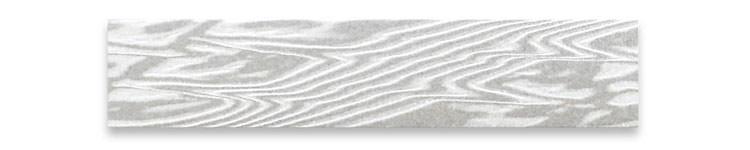 木目金の板素材プラチナ(Pt)×シルバー(SV)