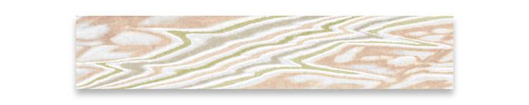 木目金の板素材ホワイトゴールド(WG)×ピンクゴールド(PG)×グリーンゴールド(GG)×シルバー(SV)